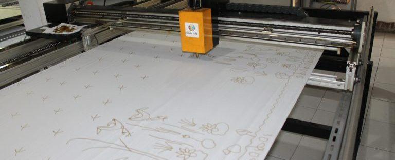 Tipe-Jenis Batik Berdasar Langkah Pengerjaan